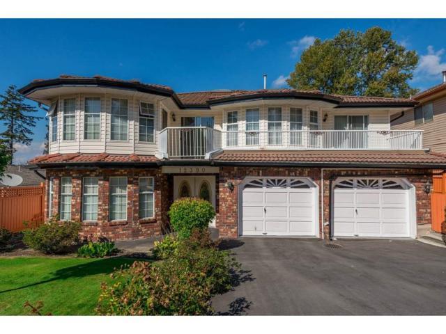 12390 104 Avenue, Surrey, BC V3V 3H3 (#R2307120) :: Vancouver House Finders