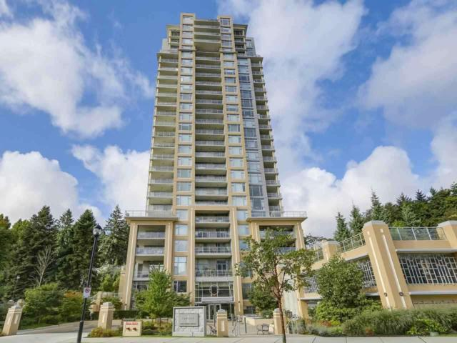 280 Ross Drive #1608, New Westminster, BC V3L 0C2 (#R2307123) :: Vancouver House Finders
