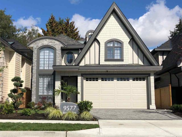 9577 Breden Avenue, Richmond, BC V6Y 2S6 (#R2307142) :: Vancouver House Finders