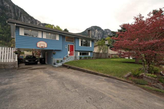38274 Chestnut Avenue, Squamish, BC V8B 0W7 (#R2307160) :: Vancouver House Finders