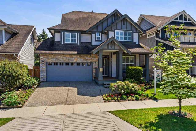 14586 33B Avenue, Surrey, BC V4P 3M9 (#R2307189) :: JO Homes | RE/MAX Blueprint Realty