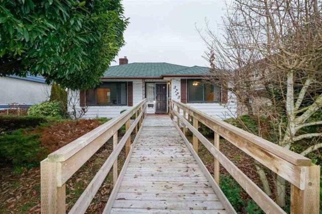 3723 Linwood Street, Burnaby, BC V5G 1N6 (#R2307207) :: Vancouver Real Estate