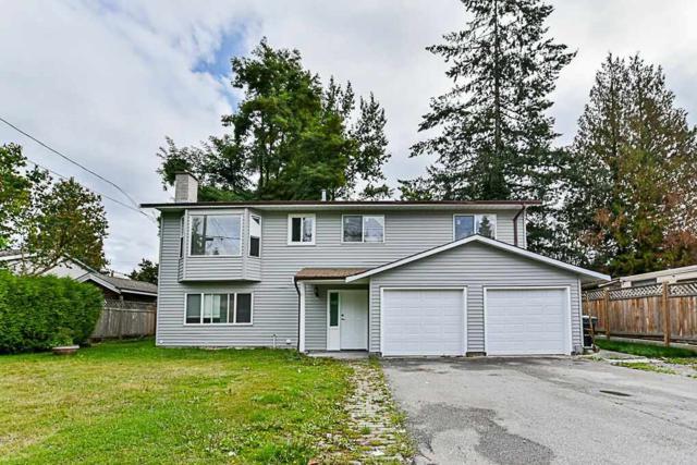 2944 271 Street, Langley, BC V4W 3C4 (#R2307210) :: JO Homes | RE/MAX Blueprint Realty