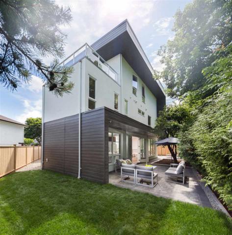 11071 Merchantman Place, Richmond, BC V7E 4R4 (#R2307218) :: Vancouver House Finders