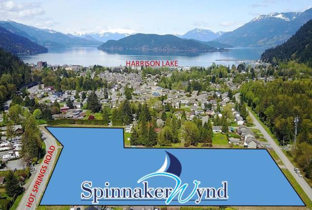 625 Schooner Place, Harrison Hot Springs, BC V0M 1K0 (#R2307257) :: Vancouver House Finders