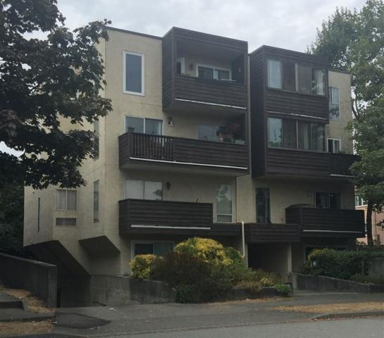 1065 W 72ND Avenue #303, Vancouver, BC V6P 3C4 (#R2307267) :: West One Real Estate Team