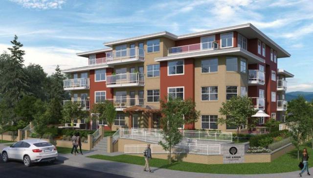 1990 Westminster Avenue #201, Vancouver, BC V0V 0V0 (#R2307273) :: JO Homes | RE/MAX Blueprint Realty
