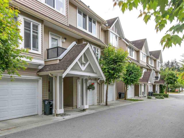 19141 124 Avenue #42, Pitt Meadows, BC V3Y 2V6 (#R2307297) :: Vancouver House Finders