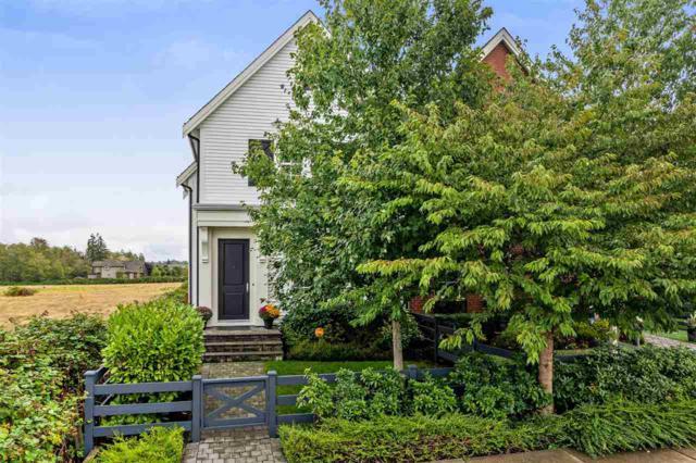 7340 192 Street, Surrey, BC V4N 5Y4 (#R2307307) :: West One Real Estate Team