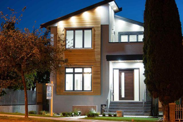 1135 Renfrew Street, Vancouver, BC V5K 4C1 (#R2307327) :: Vancouver House Finders