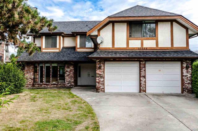 10464 Kozier Drive, Richmond, BC V7E 5L8 (#R2307377) :: Vancouver House Finders
