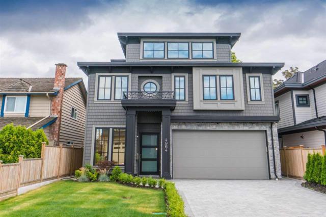 4964 Peterson Drive, Richmond, BC V7E 5A4 (#R2307389) :: Vancouver House Finders