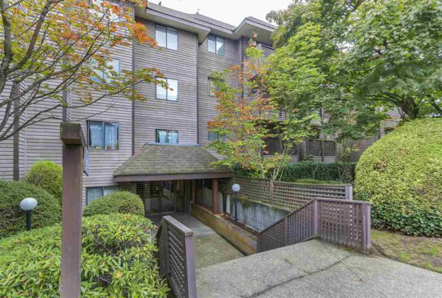 2215 Dundas Street #405, Vancouver, BC V5L 1J9 (#R2307398) :: Vancouver House Finders