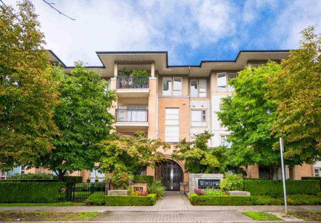 2338 Western Parkway #110, Vancouver, BC V6T 2H7 (#R2307403) :: Vancouver House Finders