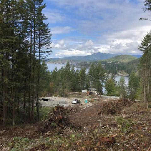 Lot 2 Francis Peninsula Road, Madeira Park, BC V0N 2H0 (#R2307415) :: JO Homes | RE/MAX Blueprint Realty