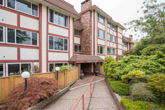 1381 Martin Street #301, White Rock, BC V4B 3W6 (#R2307434) :: Vancouver House Finders