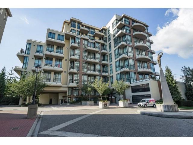 10 Renaissance Square #223, New Westminster, BC V3M 7B1 (#R2307466) :: West One Real Estate Team