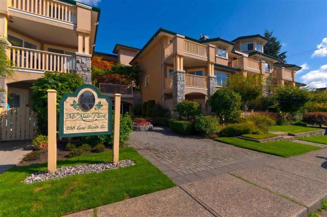288 E 6TH Street #105, North Vancouver, BC V7L 1P5 (#R2307478) :: West One Real Estate Team