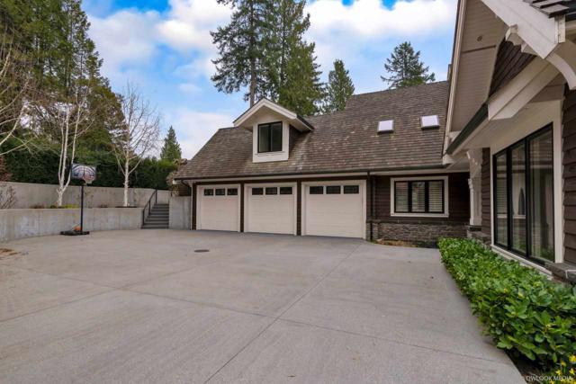 2645 Rosebery Avenue, West Vancouver, BC V7V 3A3 (#R2307490) :: Vancouver House Finders