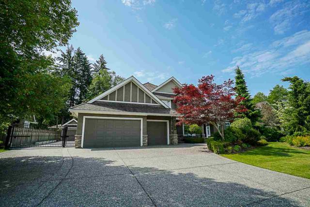13912 20A Avenue, Surrey, BC V4A 9X4 (#R2307491) :: JO Homes | RE/MAX Blueprint Realty