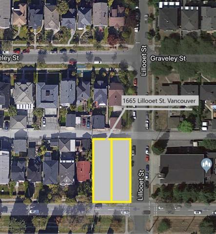 1665 Lillooet Street, Vancouver, BC V5K 4H7 (#R2307492) :: Vancouver House Finders