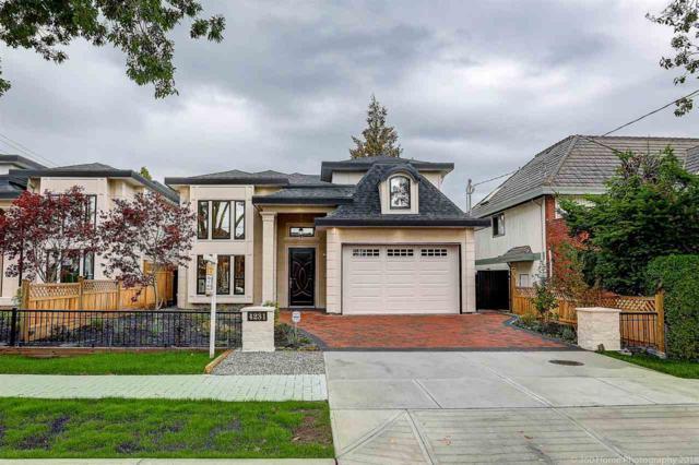 4231 Pendlebury Road, Richmond, BC V7E 1E4 (#R2307503) :: Vancouver House Finders