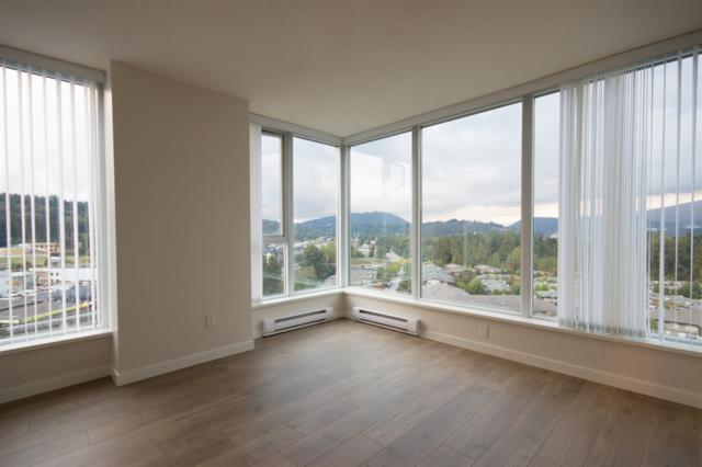 651 Nootka Way #1703, Port Moody, BC V3H 0A1 (#R2307524) :: West One Real Estate Team