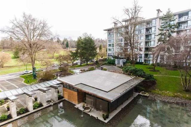 4685 Valley Drive #418, Vancouver, BC V6J 5M2 (#R2307526) :: Vancouver House Finders