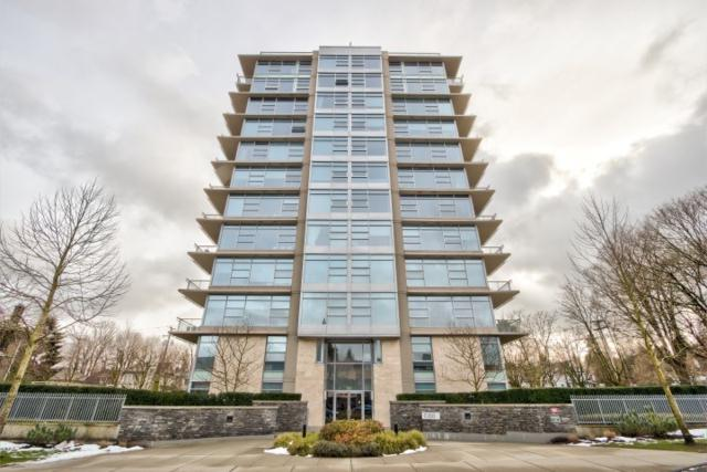 1088 W 14TH Avenue #105, Vancouver, BC V6H 0A6 (#R2307546) :: TeamW Realty