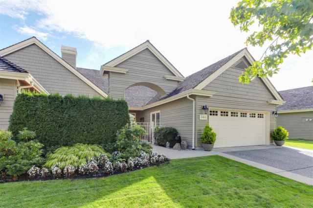 6505 3 Avenue #308, Delta, BC V4L 2N1 (#R2307551) :: Vancouver House Finders