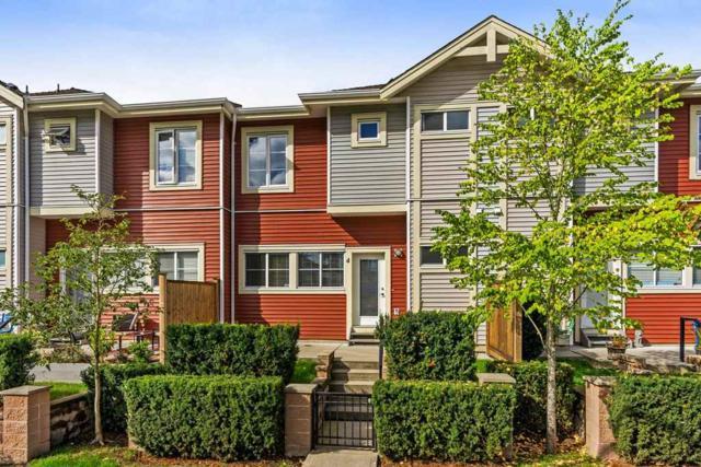 6945 185 Street #4, Surrey, BC V4N 6N4 (#R2307582) :: West One Real Estate Team