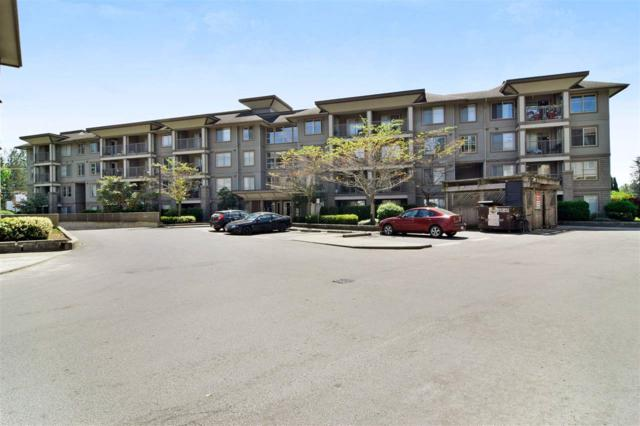 45555 Yale Road #211, Chilliwack, BC V2P 0A9 (#R2307590) :: Vancouver House Finders