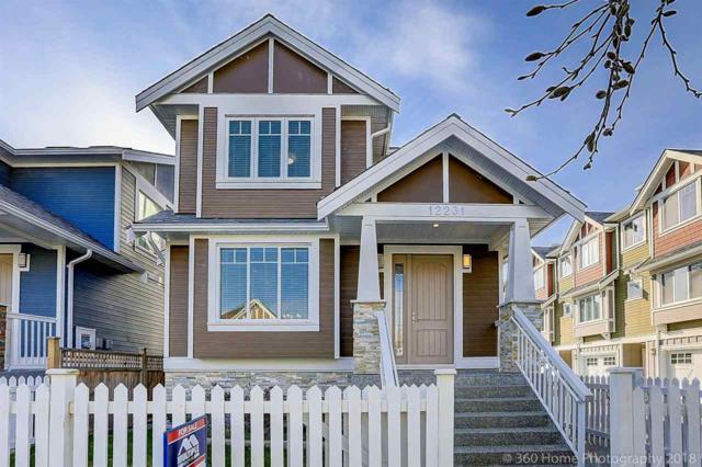 12231 Ewen Avenue, Richmond, BC V7E 6R8 (#R2307613) :: West One Real Estate Team