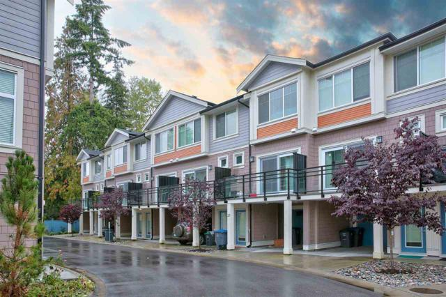14660 105A Avenue #25, Surrey, BC V3R 5X9 (#R2307617) :: Vancouver House Finders