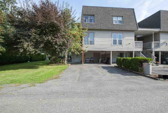 45720 Victoria Avenue #12, Chilliwack, BC V2P 2T5 (#R2307649) :: Vancouver House Finders
