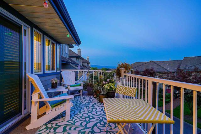 920 Citadel Drive #15, Port Coquitlam, BC V3C 5X8 (#R2307665) :: Vancouver House Finders