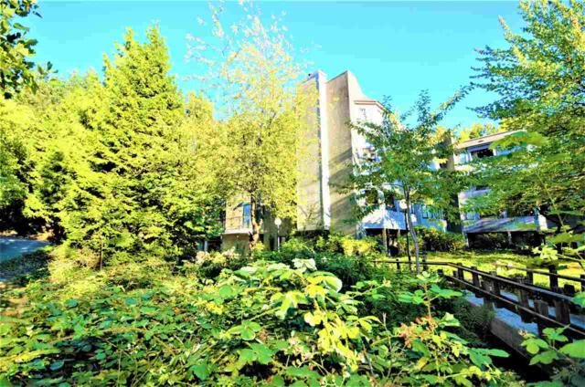 9890 Manchester Drive #206, Burnaby, BC V3N 4R4 (#R2307674) :: West One Real Estate Team