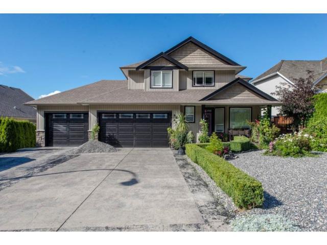 5284 Goldspring Place, Sardis, BC V2R 3Y3 (#R2307681) :: Vancouver House Finders