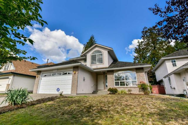 15953 111 Avenue, Surrey, BC V4N 1C8 (#R2307702) :: Vancouver House Finders