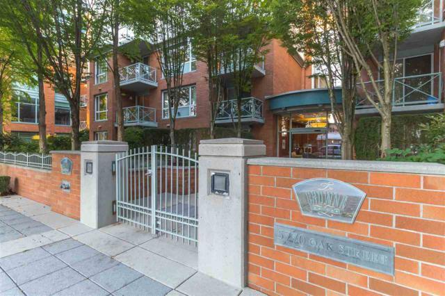 5770 Oak Street #501, Vancouver, BC V6M 4M5 (#R2307721) :: TeamW Realty