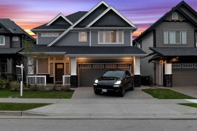 20373 83A Avenue, Langley, BC V3Y 0S2 (#R2307737) :: Vancouver House Finders