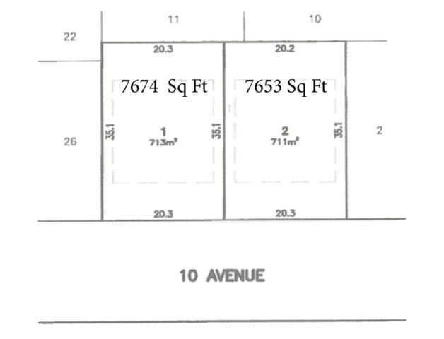 16341 10 Avenue, Surrey, BC V4A 1A9 (#R2307745) :: West One Real Estate Team
