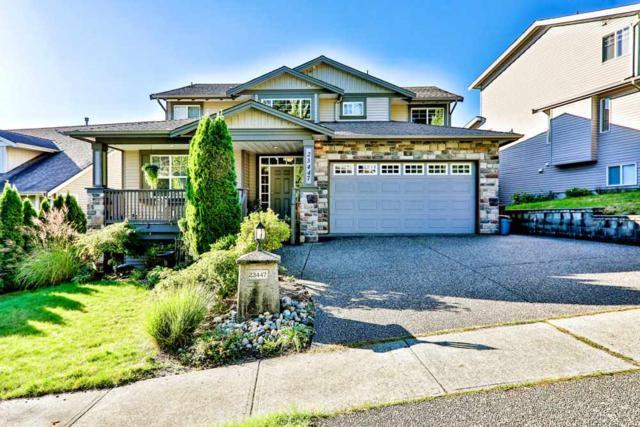 23447 133 Avenue, Maple Ridge, BC V4R 2W7 (#R2307750) :: Vancouver House Finders
