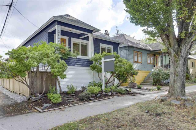 3532 Prince Edward Street, Vancouver, BC V5V 3X8 (#R2307761) :: TeamW Realty
