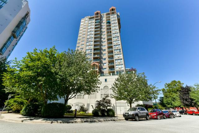 10 Laguna Court #802, New Westminster, BC V3M 6W3 (#R2307787) :: Vancouver House Finders