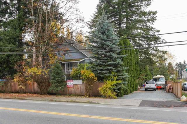 9094 148 Street, Surrey, BC V3R 3W6 (#R2307818) :: Vancouver House Finders