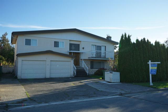 3640 Bowen Drive, Richmond, BC V7C 4H5 (#R2307832) :: Vancouver House Finders