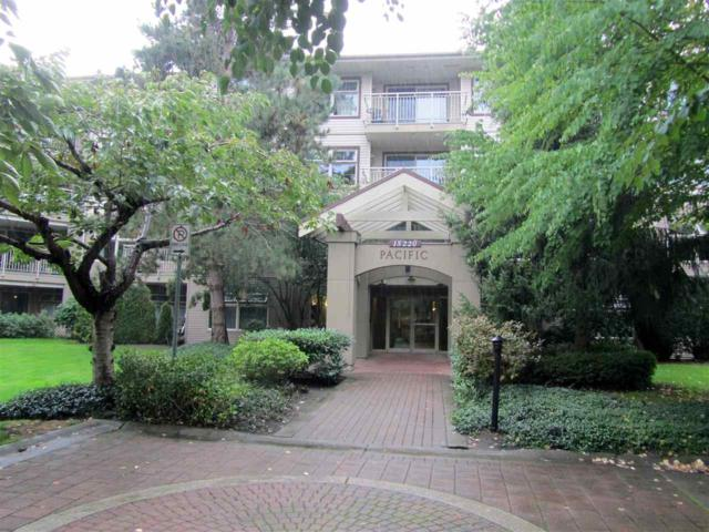 15220 Guildford Drive #403, Surrey, BC V3R 0Y6 (#R2307844) :: Vancouver House Finders