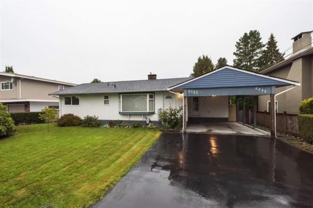 5233 Westminster Avenue, Delta, BC V4K 2J4 (#R2307846) :: Vancouver House Finders