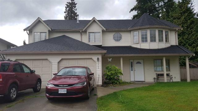 12249 230 Street, Maple Ridge, BC V2X 0P6 (#R2307850) :: JO Homes | RE/MAX Blueprint Realty